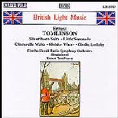 Ernest Tomlinson - British Light Msic (CD)