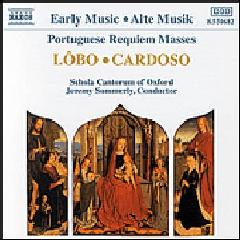 Lobo & Gcardoso - Requiem (CD)