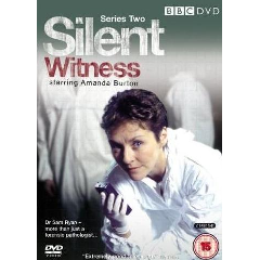 Silent Witness-Series 2 - (Import DVD)