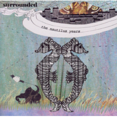 Surrounded - The Nautilus Years (CD)