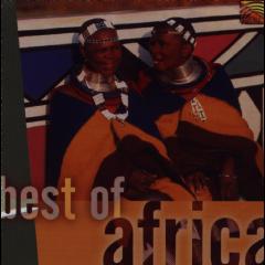 Best Of Africa - Best Of Africa (CD)