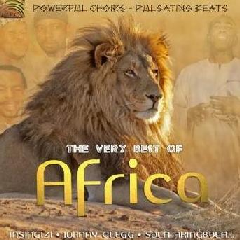 Isingizi / Sola Akingbola / Johnny Clegg - The Very Best Of Africa (CD)