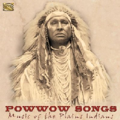 Powwow Songs - Music Of The Plain Indians - Various Artists (CD)