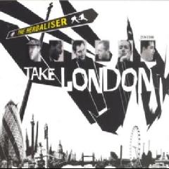 Herbaliser - Take London (CD)