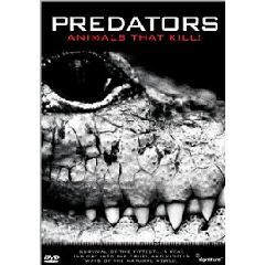 Predators - (Import DVD)