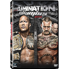 WWE: Elimination Chamber 2013 (Import DVD)