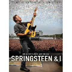 Documentary - Springsteen & I (DVD)