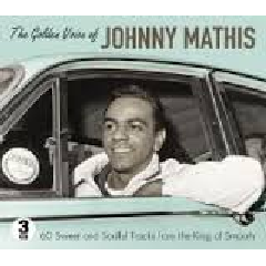 Johnny Mathis - The Golden Voice Of Johnny Mathis (CD)