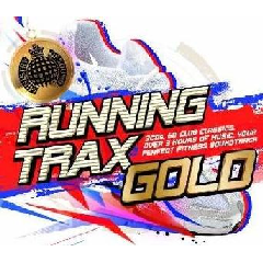Ministry Of Sound - Running Trax Gold (CD)
