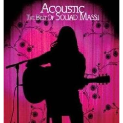 Souad Massi - Acoustic DVD - Best Of Souad Massi (DVD)
