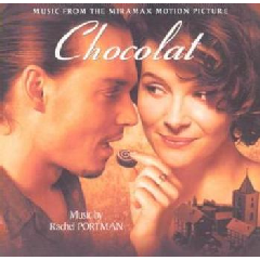 Original Soundtrack - Chocolat (CD)