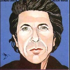 Leonard Cohen - Recent Songs (CD)