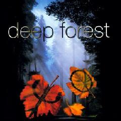Deep Forest - Boheme (CD)
