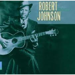 Johnson Robert - King Of The Delta Blues (CD)