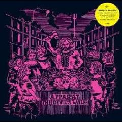 Apparat - Devil's Walk (CD)