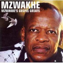 Mbuli Mzwakhe - Mzwakhe's Gospel Greats (CD)