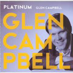 Campbell Glen - Platinum (CD)