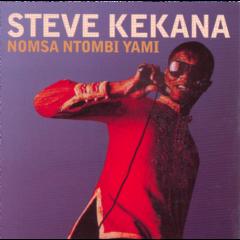 Kekana Steve - Nomsa Ntombi Yami (CD)