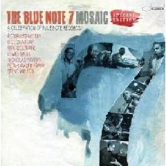 The Blue Note 7 - Mosaic: A Celebration Of Blue Note (CD)