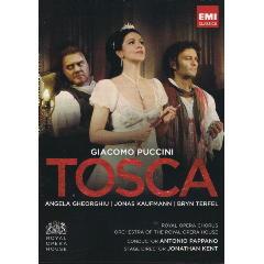 Royal Opera Chorus - Tosca (DVD)