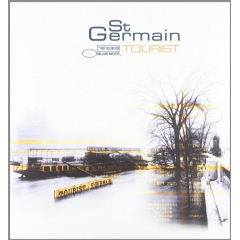 St.Germain - Tourist - Remastered