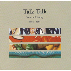 Natural History- Very Best of Talk Talk (CD/DVD)