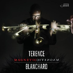 Blanchard, Terence - Magnetic (CD)