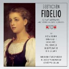 Herbert Von Karajan - Fidelio + CDROM (CD)