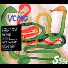 Vcmg - Ssss (CD)