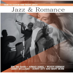 Jazz & Romance - Various Artists (CD)