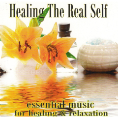 Healing The Real Self - Various Artists (CD)