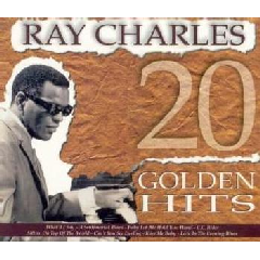 Charles, Ray - 20 Golden Hits (CD)