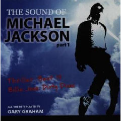Graham, Gary - The Sound Of Michael Jackson - Part 1 (CD)