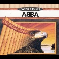 Panpipe Plays - Panpipe Plays ABBA (CD)