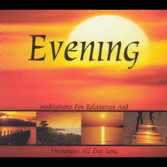 Evening - Various Artists (CD)