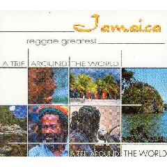 A Trip Around The World - Jamaica - Reggae Greatest - Various Artists (CD)