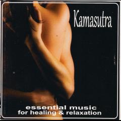 Kama Sutra - Various Artists (CD)