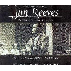 Reeves, Jim - Live And Acoustic (CD)
