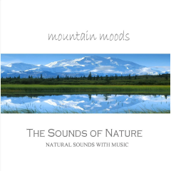 Sounds Of Nature - Mountain Moods - Various Artists (CD)