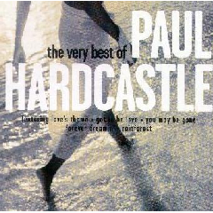 Paul Hardcastle - Very Best Of Paul Hardcastle (CD)