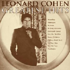 Leonard Cohen - Greatest Hits (CD)