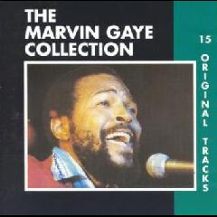 Marvin Gaye - Gold (CD)