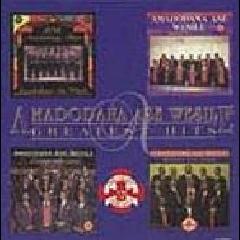 Amadodana Ase Wesile Jr. - Greatest Hits (CD)