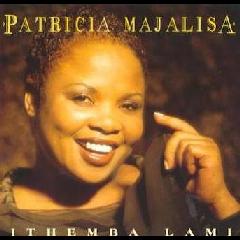 Patricia Majalisa - Ithemba Lami (CD)