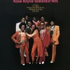 Rose Royce - Greatest Hits (CD)