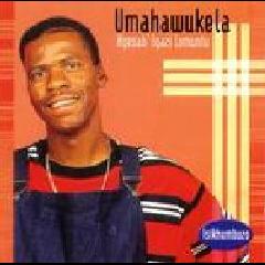 Umahawukela - Ngesab' Igazi Lomuntu (CD)