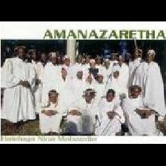 Amanazaretha - Haleluya Nina Mabandla (CD)