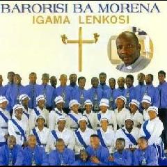 Barorisi Ba Morena - Igama Lenkosi (CD)