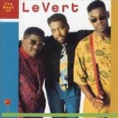 Levert - Best Of Levert (CD)