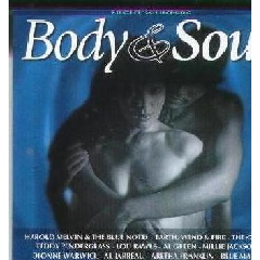 Body & Soul - Night Whispers - Various Artists (CD)
